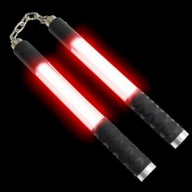 LED Nunchucks